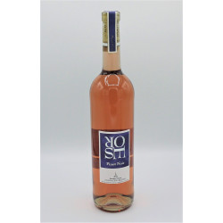 Pinot Noir rosé 2019 - AOP